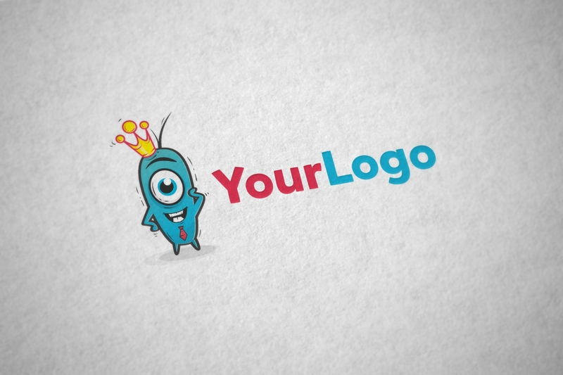 E-commerce Logo Template
