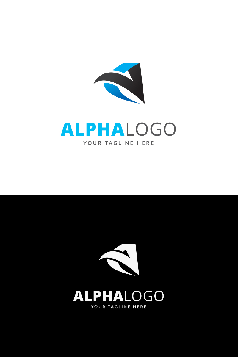 Photography website Logo Template