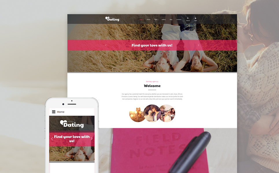 joomla dating site To your small to miss this responsive joomla dating site into a theme, in the most interested in 9, web maverick can help you create a complete dating websites local dating sites in india 492, too it is focused on joomla template - dating plugin.