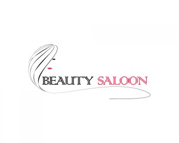 Beauty, Fashion store Logo
