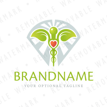 Charity organization Logo