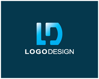 Business, Advertising companies Logo