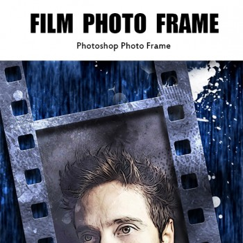 Film Photo Frame