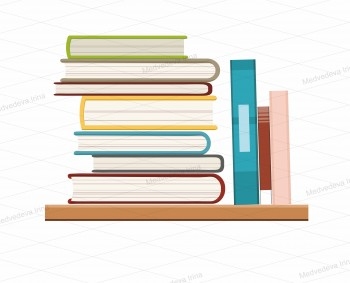 Business, Literature Vector