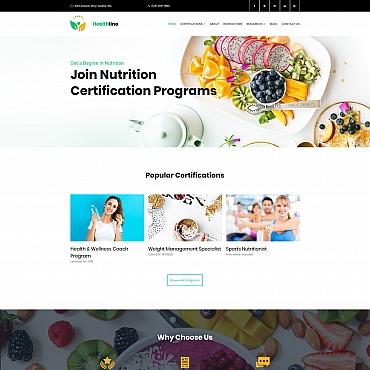 MotoCMS 3 templates: ready-to-use websites on MotoCMS 3