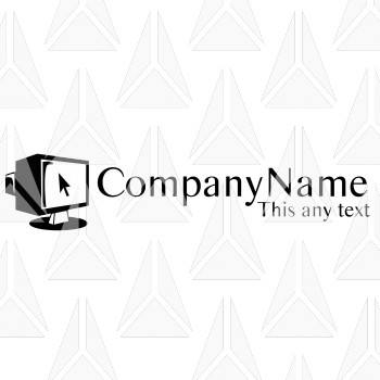 Business, Communications company Logo