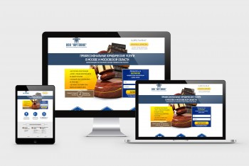 Business, Legal HTML template