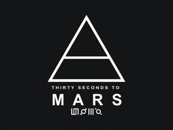 30 seconds to mars (Thirty Seconds to Mars)