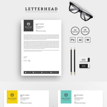 Multipurpose websites Corporate Identity