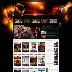 Cinema free ucoz scripts | templates free at ucozbaze. Ucoz. Com.